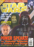 Star Wars The Official Magazine 033 06-07.2001