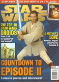 Star Wars The Official Magazine 034 08-09.2001
