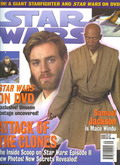 Star Wars The Official Magazine 035 10-11.2001