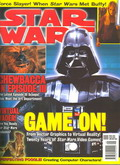 Star Wars The Official Magazine 045 07-08.2003