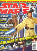 Star Wars The Official Magazine 046 09-10.2003