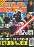 Star Wars The Official Magazine 047 11-12.2003