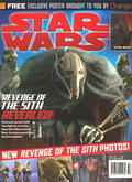 Star Wars The Official Magazine 054 01-02.2005