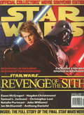 Star Wars The Official Magazine 057 Summer 2005