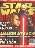 Star Wars The Official Magazine 059 09-10.2005