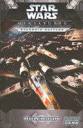 Starship Battles Rulebook