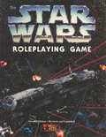 The Star Wars Roleplaying Game (2nd edition, Revised and Expanded)