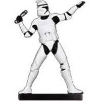 11 Elite Clone Trooper Grenadier