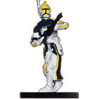 18 Star Corps Trooper