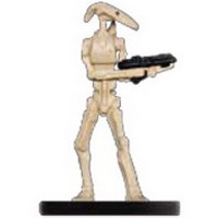 21 Battle Droid