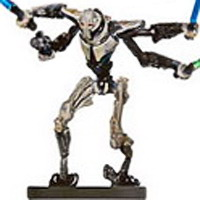 26 General Grievous, Droid Army Commander