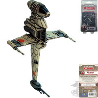 B-Wing Expansion Pack (SWX14)