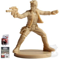 Han Solo, Scoundrel Ally Pack (SWI06)