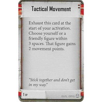 Tactical Movement (Fenn Signis)