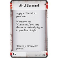 Air of Command (Gideon Argus)