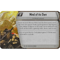 Ord Mantell Junkyard - A : Mind of its Own