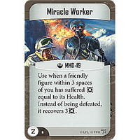 Miracle Worker (MHD-19)