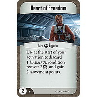 Heart of Freedom (Rebel)
