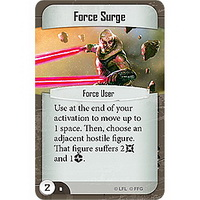 Force Surge (Force User)