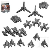 Imperial Fighter Squadrons II Expansion Pack (SWM24)