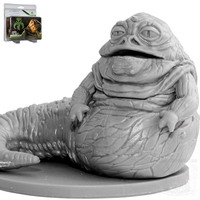 Jabba the Hutt, Vile Gangster Villain Pack (SWI36)