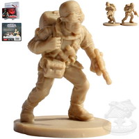 Rebel Saboteurs Ally Pack (SWI09)