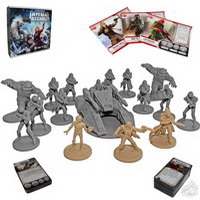 Return to Hoth Expansion (SWI19)