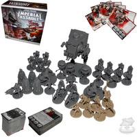 Star Wars : Imperial Assault (SWI01)