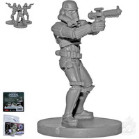 Stormtroopers Villain Pack (SWI14)