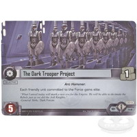 0515 : Objective : The Dark Trooper Project