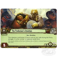 0537 : Objective : Findsman's Intuition