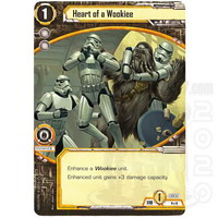 0602 : Enhance : Heart of a Wookiee