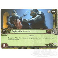 1005 : Mission : Capture the Assassin