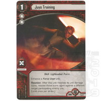 1018 : Enhance : Juyo Training