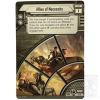 2079 : Fate : Allies of Necessity