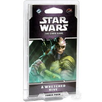 A Wretched Hive Force Pack (SWC32)