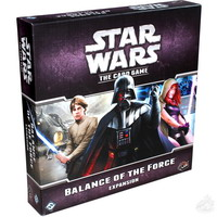 Balance of the Force Expansion (SWC09)