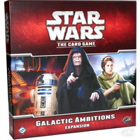 Galactic Ambitions Expansion (SWC30)