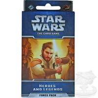 Heroes and Legends Force Pack (SWC10)