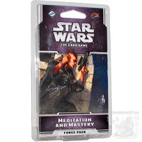Meditation and Mastery Force Pack (SWC33)