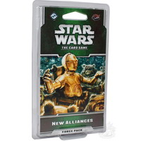 New Alliances Force Pack (SWC25)