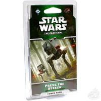 Press the Attack Force Pack (SWC28)