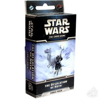 The Desolation of Hoth Force Pack (SWC02)