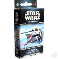 The Search for Skywalker Force Pack (SWC03)