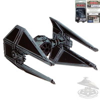 TIE Interceptor Expansion Pack (SWX09)