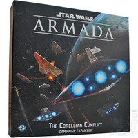 The Corellian Conflict Campaign Expansion (SWM25)