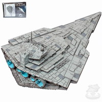 Victory-class Star Destroyer Expansion Pack (SWM02)