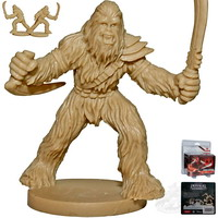 Wookiee Warriors Ally Pack (SWI15)