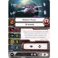 Rookie Pilot | X-Wing