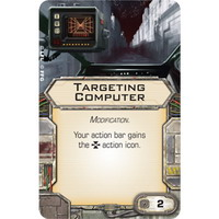 MODIFICATION | Targeting Computer